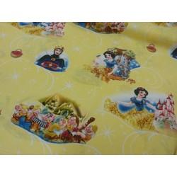 Tela Disney Blancanieves II