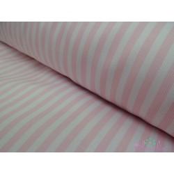 Canutillo raya rosa